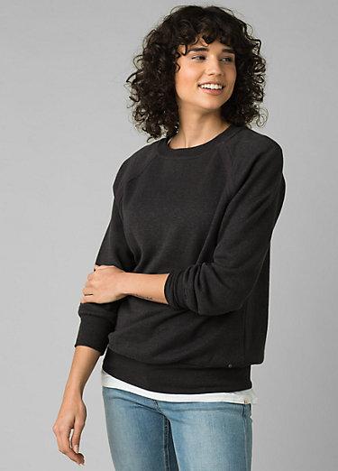 Cozy Up Sweatshirt Cozy Up Sweatshirt, Charcoal Heather