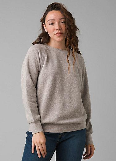 Cozy Up Sweatshirt Cozy Up Sweatshirt, Oatmeal Heather