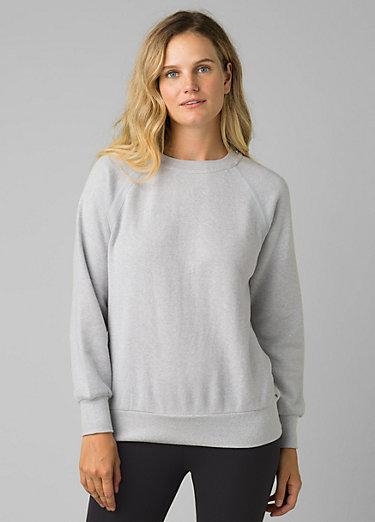 Cozy Up Sweatshirt Cozy Up Sweatshirt, Storm Cloud Heather