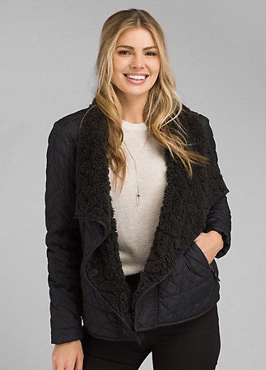Diva Wrap Jacket