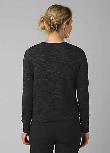 Sunrise Sweatshirt Sunrise Sweatshirt, Black