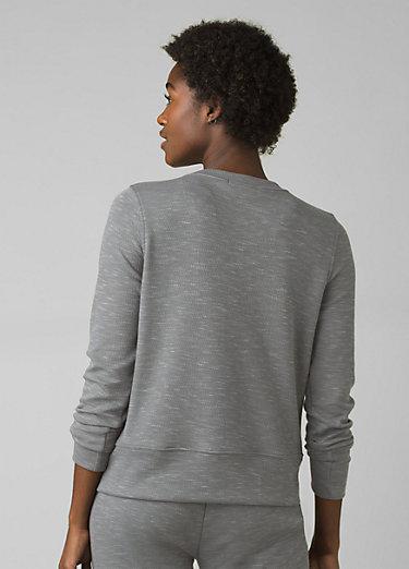Sunrise Sweatshirt Sunrise Sweatshirt, Heather Grey