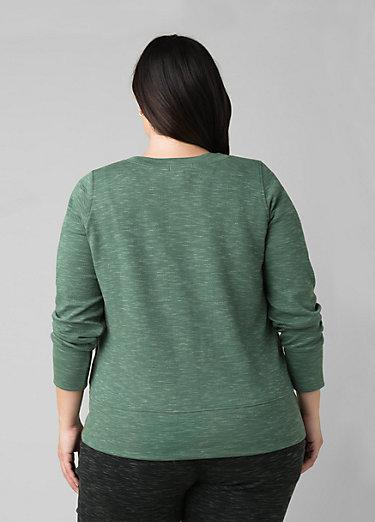 Sunrise Sweatshirt Plus Sunrise Sweatshirt Plus, Canopy