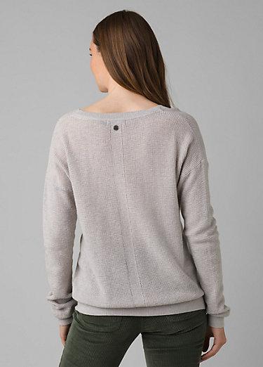 Milani V-Neck Milani V-Neck, Grey