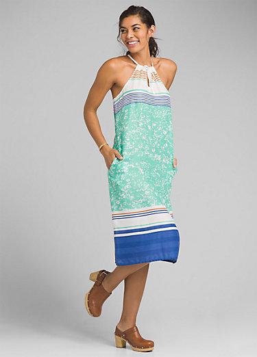 Parisol Midi Dress