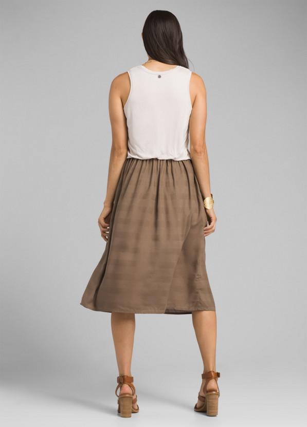 Perry Midi Dress Perry Midi Dress, Mud