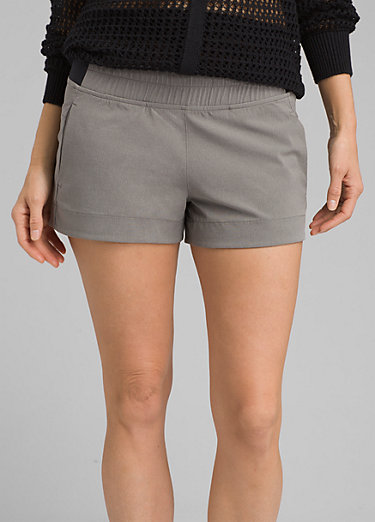 Women's Hybridizer Short