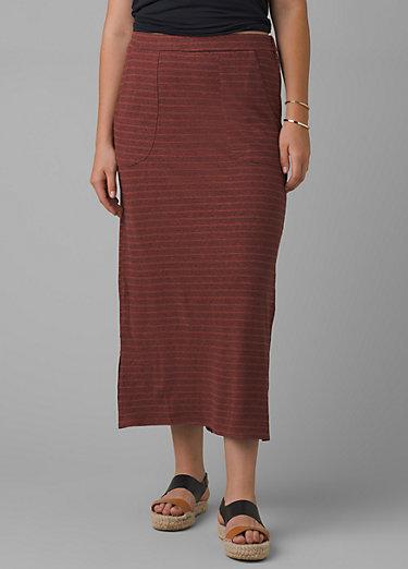 Tulum Skirt Tulum Skirt, Vino
