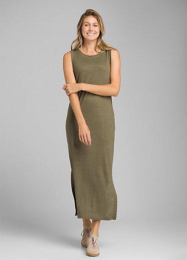 Cozy Up Maxi Dress