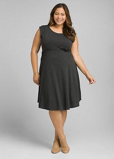 Jola Dress Plus