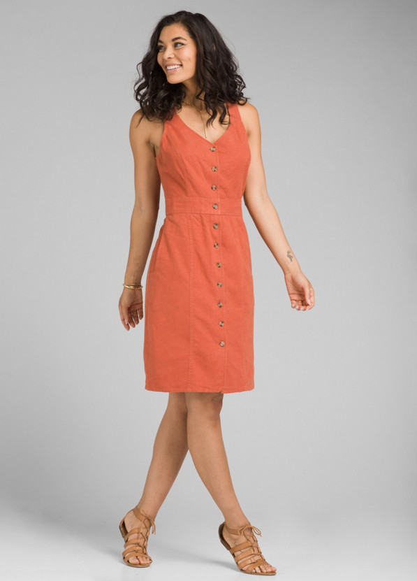 Grace Trail Dress Grace Trail Dress