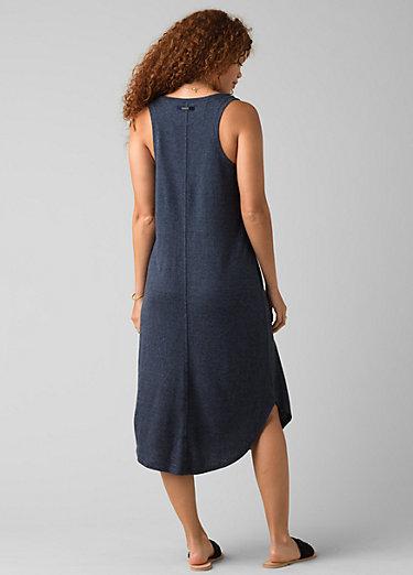 Corrine Dress Corrine Dress, Black Stripe