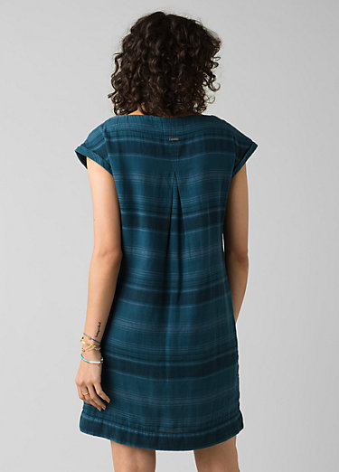 Kai Dress Kai Dress, Atlantic Stripe