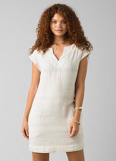 Kai Dress Kai Dress, Bone Stripe