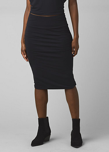 Foundation Skirt Foundation Skirt, Black