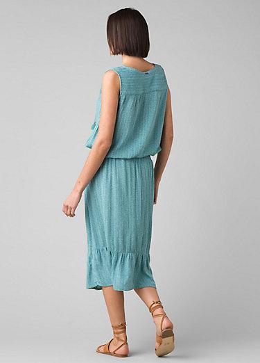 Sentinel Maxi Dress Sentinel Maxi Dress, Azurite