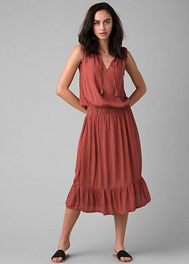 Sentinel Maxi Dress Sentinel Maxi Dress, Liqueur