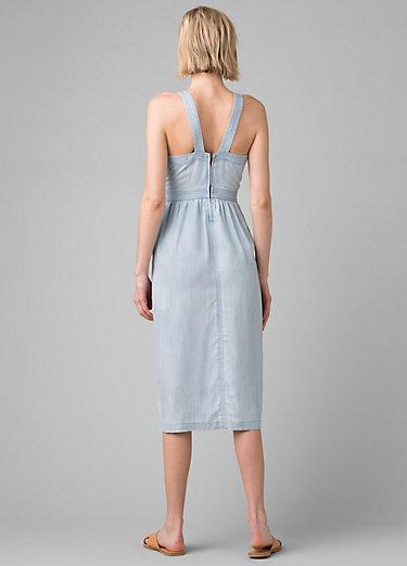 Sun Drifter Dress Sun Drifter Dress, Vintage Blue