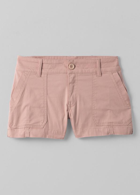 Essentials Short en jean pour femme 12,7 cm