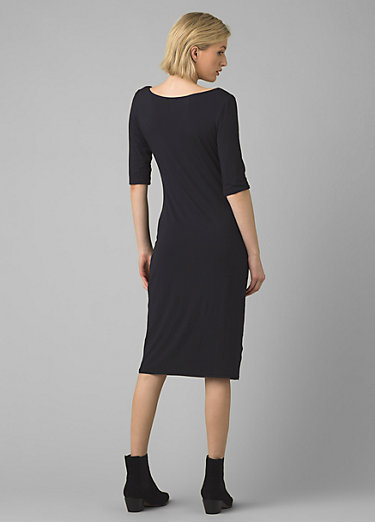 Johan Foundation Dress Johan Foundation Dress, Black