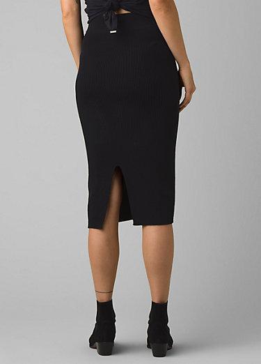 Acadia Skirt Acadia Skirt, Black