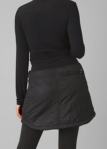 Esla Skirt Esla Skirt, Black