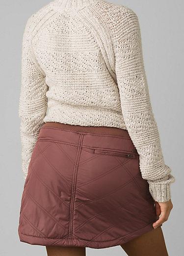 Esla Skirt Esla Skirt, Flannel
