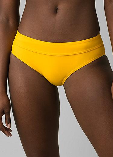 Ramba Full Coverage Bikini Bottom Ramba Full Coverage Bikini Bottom, Amber