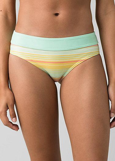 Ramba Full Coverage Bikini Bottom Ramba Full Coverage Bikini Bottom, Amber Pontoon