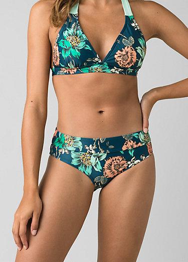 Ramba Full Coverage Bikini Bottom Ramba Full Coverage Bikini Bottom, Atlantic Camelia