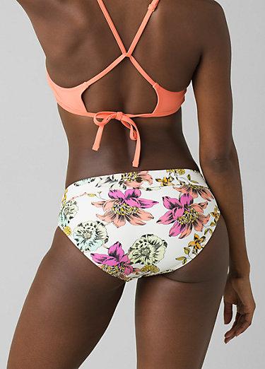 Ramba Full Coverage Bikini Bottom Ramba Full Coverage Bikini Bottom, Bone Camelia