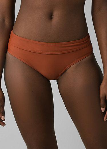 Ramba Full Coverage Bikini Bottom Ramba Full Coverage Bikini Bottom, Deep Liqueur