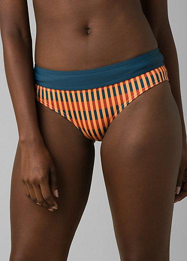 Ramba Full Coverage Bikini Bottom Ramba Full Coverage Bikini Bottom, Liqueur Block Party
