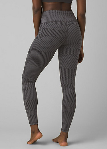 Transform Legging Transform Legging, Charcoal Thatch
