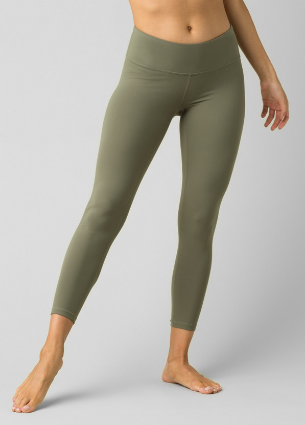 Pillar 7/8 Legging Pillar 7/8 Legging, Rye Green