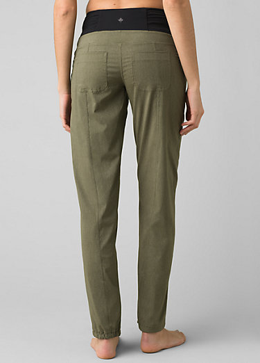 Summit Pant Summit Pant, Cargo Green Heather