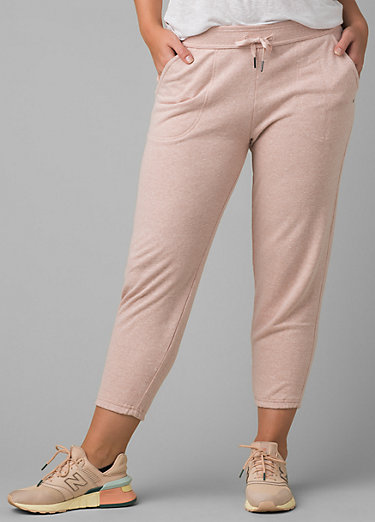 Cozy Up Ankle Pant Cozy Up Ankle Pant, Champagne Heather