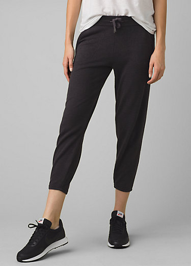 Cozy Up Ankle Pant Cozy Up Ankle Pant, Charcoal Heather