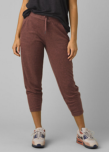 Cozy Up Ankle Pant Cozy Up Ankle Pant, Flannel Heather