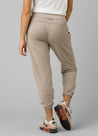 Cozy Up Ankle Pant Cozy Up Ankle Pant, Oatmeal Heather