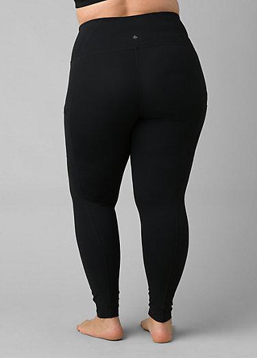 Electa Legging Plus Electa Legging Plus, Black