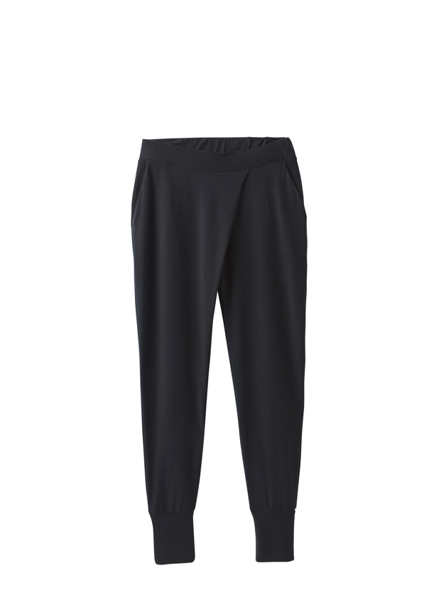 On The Road Pant On The Road Pant, Black
