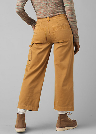 Sancho Pant Sancho Pant, Embark Brown