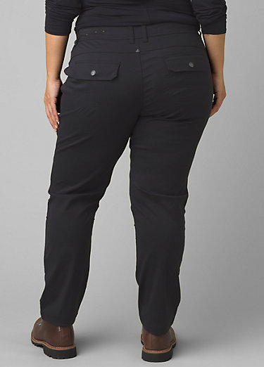 Halle Straight Plus Halle Straight Plus, Black