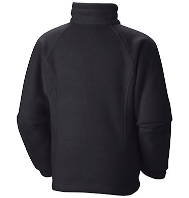 Girls' Toddler Benton Springs™ Fleece Jacket Benton Springs™ Fleece | 618 | 4T, Black, back