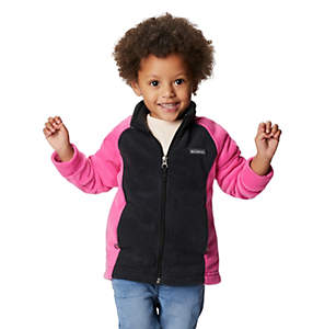 Girls' Toddler Benton Springs™ Fleece Jacket