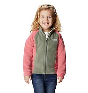 Girls' Toddler Benton Springs™ Fleece Jacket
