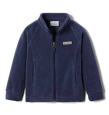 Girls' Toddler Benton Springs™ Fleece Jacket Benton Springs™ Fleece | 618 | 4T, Nocturnal, front