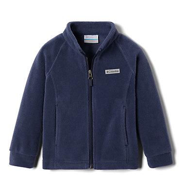 Veste en laine polaire Benton Springs™ pour fille - Bambin Benton Springs™ Fleece | 618 | 4T, Nocturnal, front