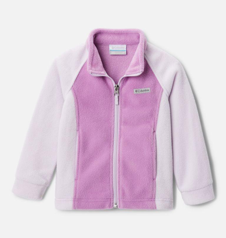 Girls' Toddler Benton Springs™ Fleece Jacket Girls' Toddler Benton Springs™ Fleece Jacket, front